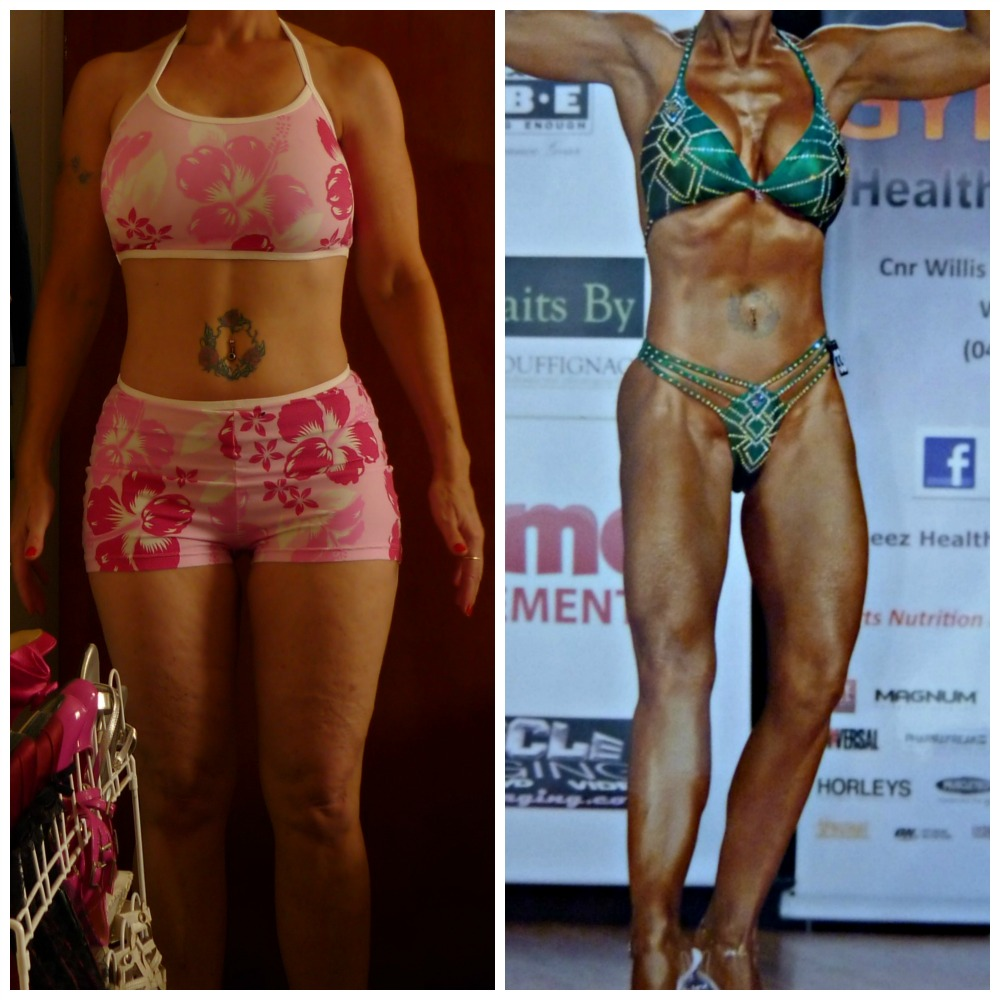 Cellulite transformation