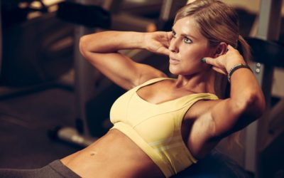 3 Ab Training Mistakes That Are Destroying Your Curves