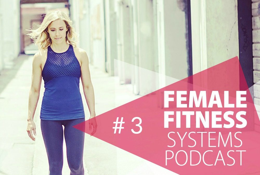 03 – Q&A: Period hunger, better results from glute bridges, and weighing yourself
