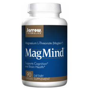 magtein magnesium threonate